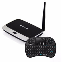 Android Tv Box Cs918 2gb Ram 8gb Con Teclado Inalambrico