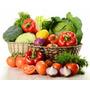 Verduras Frutas Hortalizas Hibridas Variedad