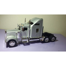 Camion Kenworth En Escala 1/32 De Welly