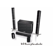 Kit Home Theater 5.1 Wharfedale Achromatic Supro System