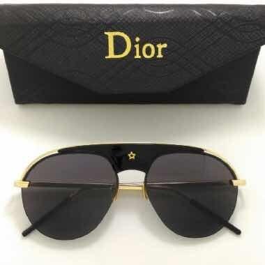 Óculos De Sol Dior - Aviador Evolution - R  89,90 em Mercado Livre 1e4420999d