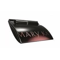 Estojo Maquiagem Compacto Mary Kay® Luxo Imantado - Vazio