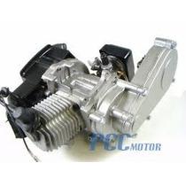 Motor Completo 49cc/2t - Mini Motos E Quadriciclo