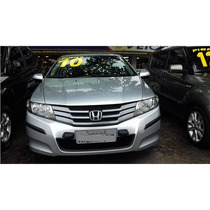 Honda City 1.5 Exl 16v Flex 4p Manual