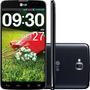 Celular Lg G Pro Lite D685 Dual Chip - Preto, Android 4.1, D