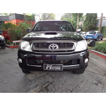 Toyota Hilux 3.0 Srv 4x4 Cd 16v Turbo Intercooler Aut