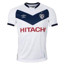 Camiseta De Velez Titular 100% Original
