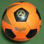 Nueva! Pelota De Futsal N° 4 De Cuero - Futbol 5 - Papi