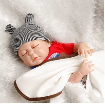 3ae105b03 Bebe Reborn Boneca Boneco Igual Bebe Verdade Sob Encomenda - R  489 ...