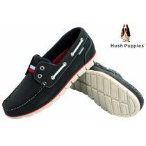 Zapato Hush Puppies Ben Mocasin Hombre