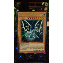 Malefic Blue-eyes White Dragon 1st Secret Rare