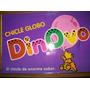 Calco Chicle Dinovo Violeta (005)