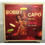 Bobby Capo En Buenos Aires Vinilo Argentino