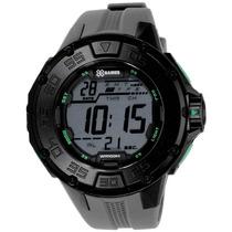 Relógio Masculino Digital X-games - Xmppd337-bxgx