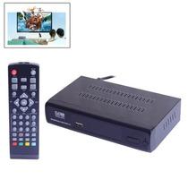 Hd P Dvb-t Mini Tv Digital Terrestre Usb Hdmi D