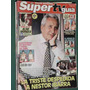 Revista Super Tv Guia 21 Poster Soledad Fandiño Silvina Luna
