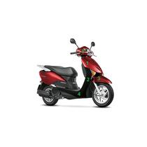 Carenagem Lead Vermelha 2014- Original Honda