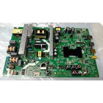 Placa Principal Semp Toshiba Sti Dl4844 (a)f *35018837 Nova!
