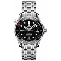 Especialidades Omega Seamaster James Bond 007 Edición Limi