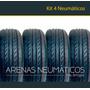 Kit 4 Neumaticos Westlake 195/65 R 15 Sp06 - Envio Sin Cargo