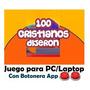 100 Cristianos Dijeron