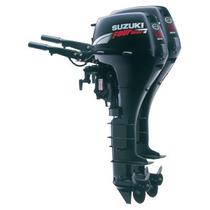 Motores Fuera De Borda Suzuki 6 Hp 4t Arranque Manual