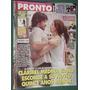 Revista Pronto 447 Isabel Sarli Jelinek Jessica Cirio Carret