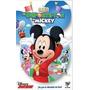 Deporte - Ton De Mickey. El - La Casa De Mickey Mouse Dvd O
