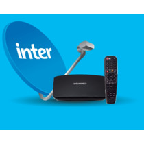 Decodificador Inter Hd