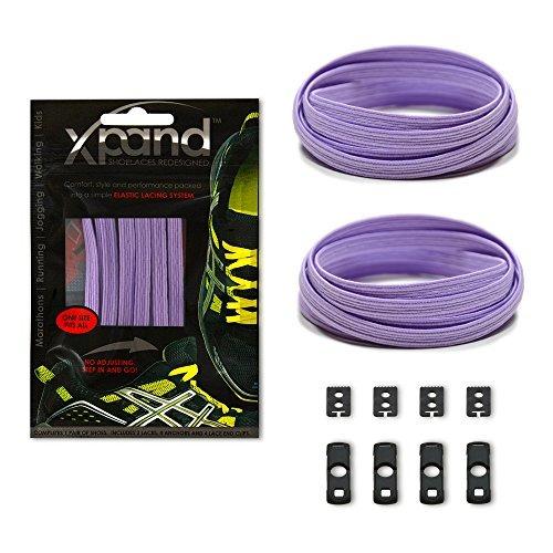 41df18e34ce Xpand No Tie Sistema De Cordones Con Cordones Elásticos - Pa -   708.11 en  Mercado Libre