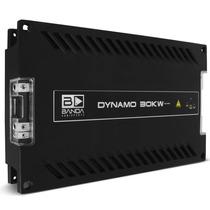 Amplificado Banda Alta Voltagem 30000w Rms 30kw Modulo Som