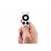 Controle Remoto Genérico Mac Iphone Ipod Apple Tv 2° 3° Ger