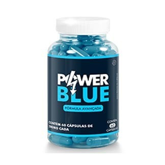 power blue ElOjo