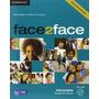 Face 2 Face. Intermediate Level. Student S Book Envío Gratis
