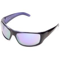 Gafas Arnette La Pistola An Iridium Sport Sunglasses Negro