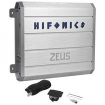 Amplificador Clase D Hifonics Zrx1216.1d 1200 Watts Para