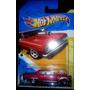 Hot Wheels Chevrolet