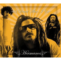 Dread Mar I - Hermanos (cd)