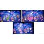 Littlest Pet Shop Combo 6 Blisters Figuras X2 - Tuni 93488