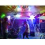 Dj Som E Iluminação-serviços Para Festas Casamentos Bailes