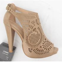 Zapato Dama Mujer Media Plataforma Cerrado Dorothy Gaynor
