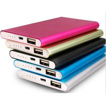 Powerbank Bateria Externa Portatil 10800 Mah Celular Tablet