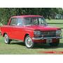 Servofreno Fiat 1500 Berlina Y Familiar