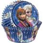Capacillos Para Ponquesitos (cupcake) Frozen X50