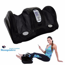 Massageador Para Os Pés Foot Massager Shiatsu 4 Programas