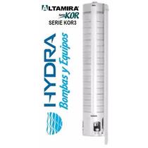 Bomba Sumergible De 6 Altamira Serie Kor3 De 7.5 Hp