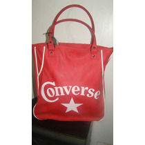 Cartera O Bolso Converse Ideal Para Gym