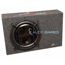 Caja Audio Pipe Amplificada Apsb-12amp 600w - Audio Baires