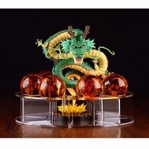 Esferas Del Dragon Y Sheng Long