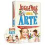 Juguemos Con El Arte -clasa- 1 Volumen Con Cd